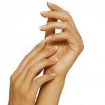 Ухаживаем за руками и ногтями