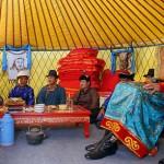 Монгольский способ и его варианты