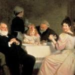 История чая — Англия