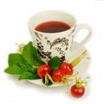 Витамины чая