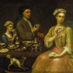 Afternoontea (Послеполуденный чай)