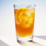 Холодный чай (Ice tea)