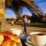 История кофе во Франции