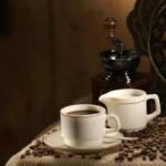 Кофе: история, традиции