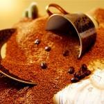 Кто придумал растворимый кофе
