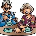 Кофеин защищает стариков от болезней сердца