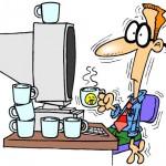Чашка кофе — это отличный способ сделать перерыв во время рабочего дня и немного передохнуть. Но почему же…