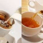 Курильщикам рекомендуют кофе и чай