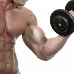 Кофеин снижает боль в мышцах при усиленных тренировках