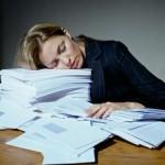 Кофе снижает работоспособность?