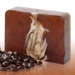 Мыло с кофеином избавляет от целлюлита!