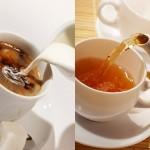Кофе и чай — незаменимые продукты!