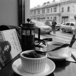 Кофе помогает при болезни Альцгеймера