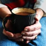 Кофейная защита