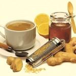 Рецепт имбирного кофе