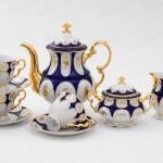 Виды посуды для кофейного ритуала