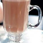 Кофе глясе «Шоколадная сказка»