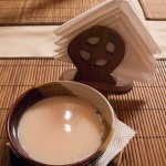 Чай по-монгольски