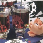 Новогодний чайный пунш