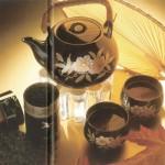 Чайный пунш по-японски