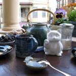 Индийский диетический чай