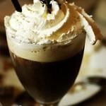 Кофе с ликером «Шато»