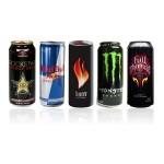 Кофеин с алкоголем: официально опасен