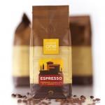 Новая упаковка Square One Coffee увеличила продажи вдвое