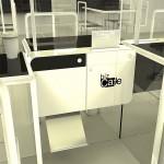 BizCafe: кафе будущего?