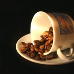 Кофе дорожает