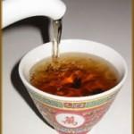 Самый дорогой в мире чай