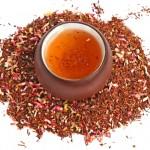 Чай каркаде понижает давление и предотвращает болезни почек