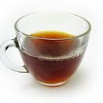 Вреден ли черный чай?