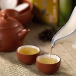 Вот как правильно заваривать чай