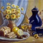 Чай для «чайников»