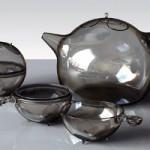 Dione Tea Set