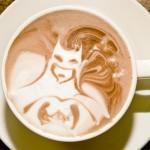 Кофе с Бэтменом