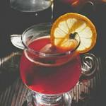 Охотничий чай — классика Тироля