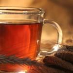 Чайный кисель