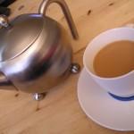 Рецепт холодного чая по-шведски