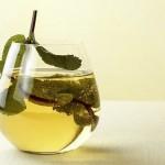 Рецепт холодного чая «Пряный с ананасовым соком»