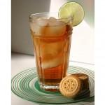 Польза и вред чая со льдом