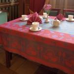 Правила поведения во время чаепития