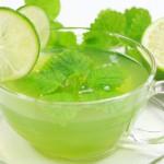 Зеленый чай разрушает печень?