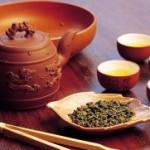 Зеленый чай для мужчин