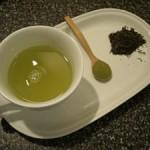 Зеленый чай полезен диабетикам
