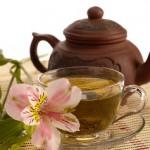 Жители Екатеринбурга предпочитают зеленый чай