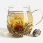 Диета на зеленом чае