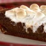 Низкокалорийные десерты. Пирог Кофе-глясе