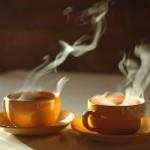 Чай и кофе полезны для сердца